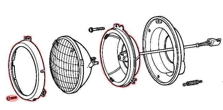 kit d u0026 39 anneaux de montage et cerclages g  u0026 d s u00e9rie 4 pour